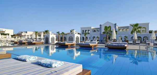Anemos Luxury Grand Resort, Kreta - Außenansicht
